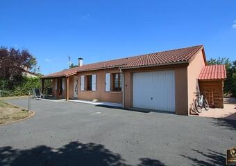 Vente Maison 5 pièces 90m² Meximieux (01800) - Photo 1