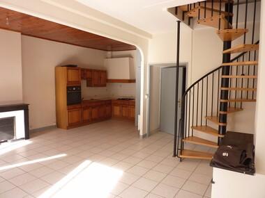 Vente Appartement 80m² Saint-Marcellin (38160) - photo