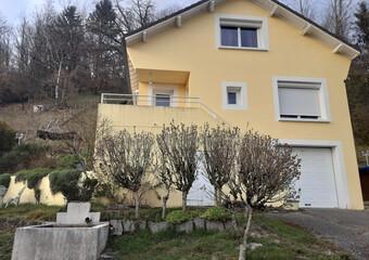 Vente Maison 5 pièces 90m² La Tour-du-Pin (38110) - Photo 1