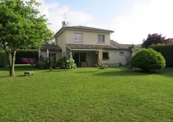 Location Maison 6 pièces 142m² Chabeuil (26120) - photo