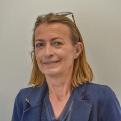 Cécile LACOSTE