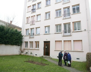 Vente Appartement 3 pièces 48m² Champagne-au-Mont-d'Or (69410) - photo
