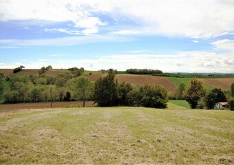 Vente Terrain 2 148m² SECTEUR SAMATAN-LOMBEZ - photo