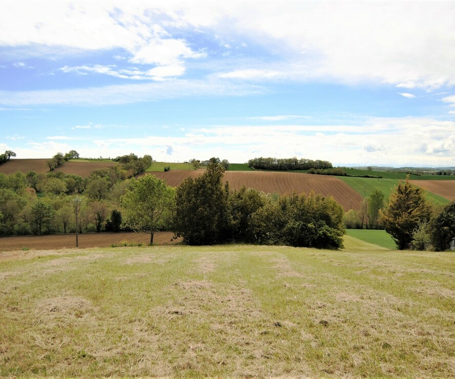 Sale Land 2 148m² SECTEUR SAMATAN-LOMBEZ - photo
