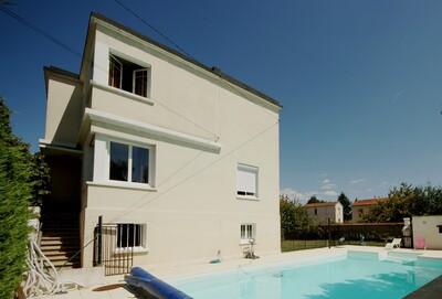 Vente Maison 7 pièces 150m² Feurs (42110) - Photo 1