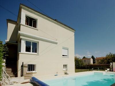 Vente Maison 7 pièces 150m² Feurs (42110) - photo