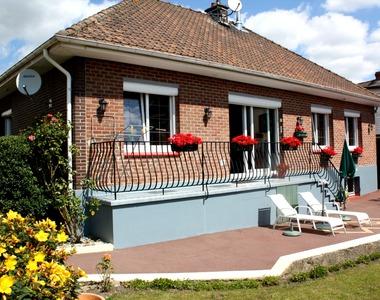 Vente Maison 6 pièces 93m² Auchy-les-Mines (62138) - photo