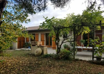 Vente Maison 7 pièces 119m² Montélier (26120) - photo