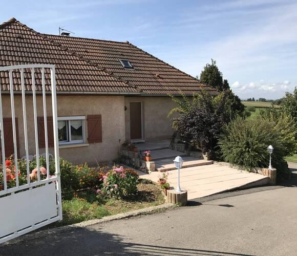 Vente Maison 6 pièces 140m² Novalaise (73470) - photo