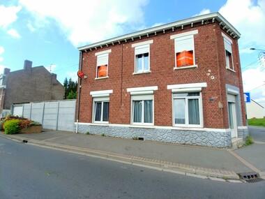 Vente Maison 7 pièces 151m² Noyelles-sous-Lens (62221) - photo