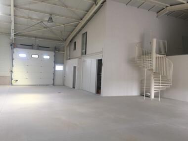 Vente Local industriel 550m² A 5 Min de Vesoul - photo