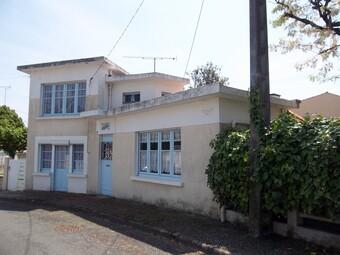 Vente Maison 5 pièces 68m² La Tremblade (17390) - Photo 1