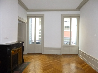 Location Appartement 5 pièces 155m² Saint-Étienne (42000) - Photo 1