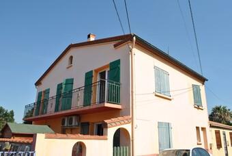 Location Maison 6 pièces 151m² Bages (66670) - Photo 1