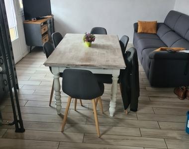 Vente Appartement 4 pièces 67m² Clermont-Ferrand (63100) - photo
