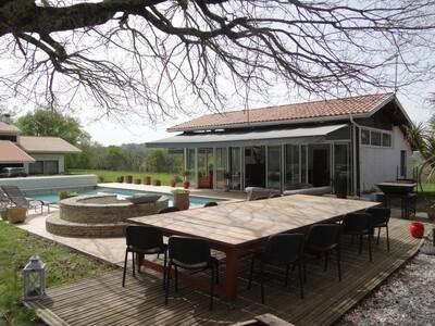 Vente Maison 8 pièces 323m² Dax (40100) - Photo 20