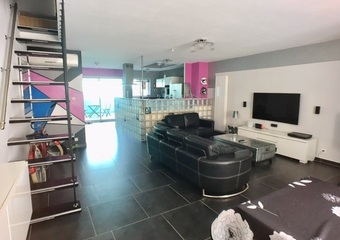 Vente Maison 5 pièces 130m² Sailly-sur-la-Lys (62840) - photo