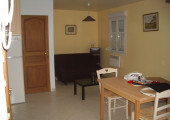 Location Appartement 1 pièce 33m² Villequier-Aumont (02300) - photo