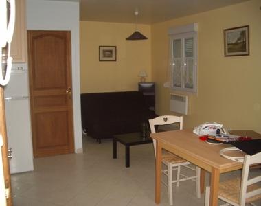 Location Appartement 1 pièce 33m² Villequier-Aumont (02300) - photo