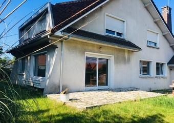 Vente Maison 8 pièces 230m² Oye-Plage (62215) - Photo 1