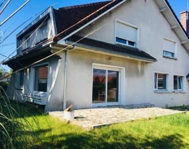 Vente Maison 8 pièces 230m² Oye-Plage (62215) - photo