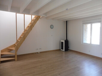 Location Maison 3 pièces 61m² Prinquiau (44260) - photo