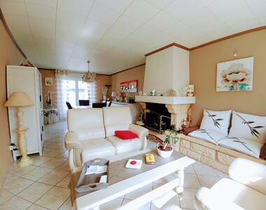 Vente Maison 5 pièces 102m² Rouvroy (62320) - photo