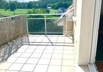 Vente Appartement 4 pièces 72m² BRUNSTATT - Photo 1