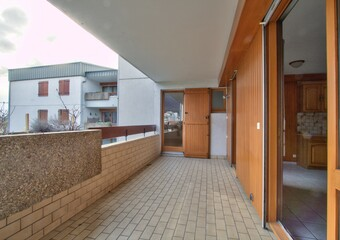 Vente Appartement 4 pièces 91m² Albertville (73200) - photo