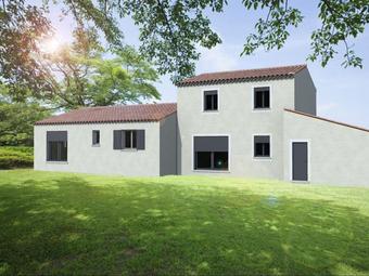 Vente Maison 5 pièces 80m² Robion (84440) - Photo 1