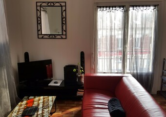 Location Appartement 2 pièces 33m² Chauny (02300) - photo