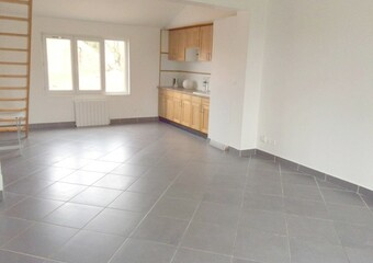 Location Appartement 3 pièces 50m² Loon-Plage (59279) - photo