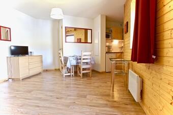 Vente Appartement 1 pièce 26m² CHAMROUSSE - Photo 1