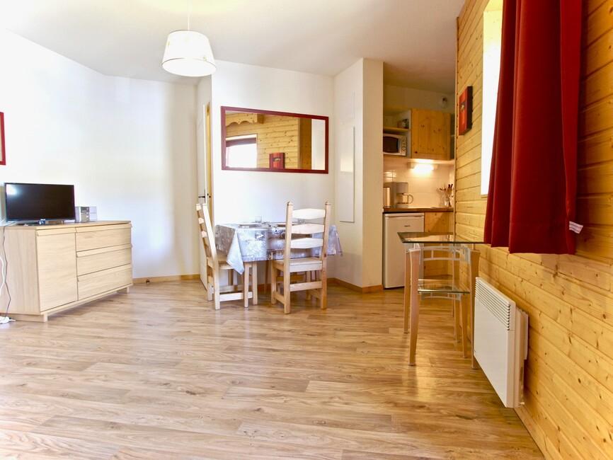 Vente Appartement 1 pièce 26m² CHAMROUSSE - photo