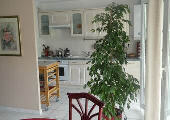 Vente Appartement 3 pièces 68m² Rumilly (74150) - photo