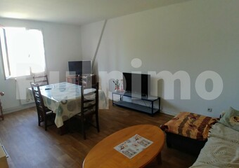 Vente Appartement 4 pièces 57m² Douvrin (62138) - photo