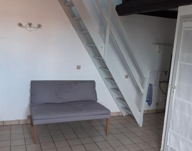 Location Appartement 1 pièce 12m² Rambouillet (78120) - photo