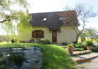 Location Maison 6 pièces 120m² Serez (27220) - Photo 1