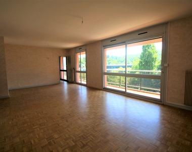 Vente Appartement 5 pièces 105m² Chambéry (73000) - photo