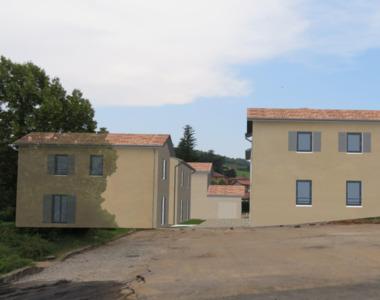 Vente Maison 4 pièces 111m² Frontenas (69620) - photo