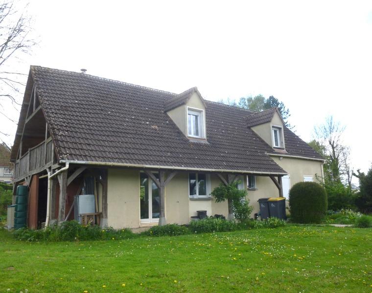 Vente Maison 7 pièces 170m² AUFFAY - photo