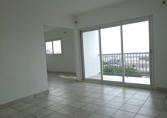 Location Appartement 4 pièces 80m² Saint-Denis (97400) - photo