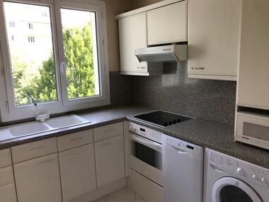 Location Appartement 3 pièces 51m² Gières (38610) - photo