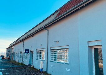 Vente Local industriel 2 pièces 140m² Issenheim (68500) - Photo 1