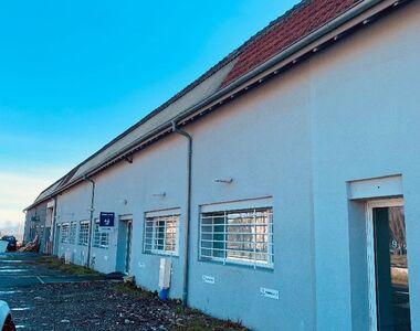 Vente Local industriel 2 pièces 140m² Issenheim (68500) - photo