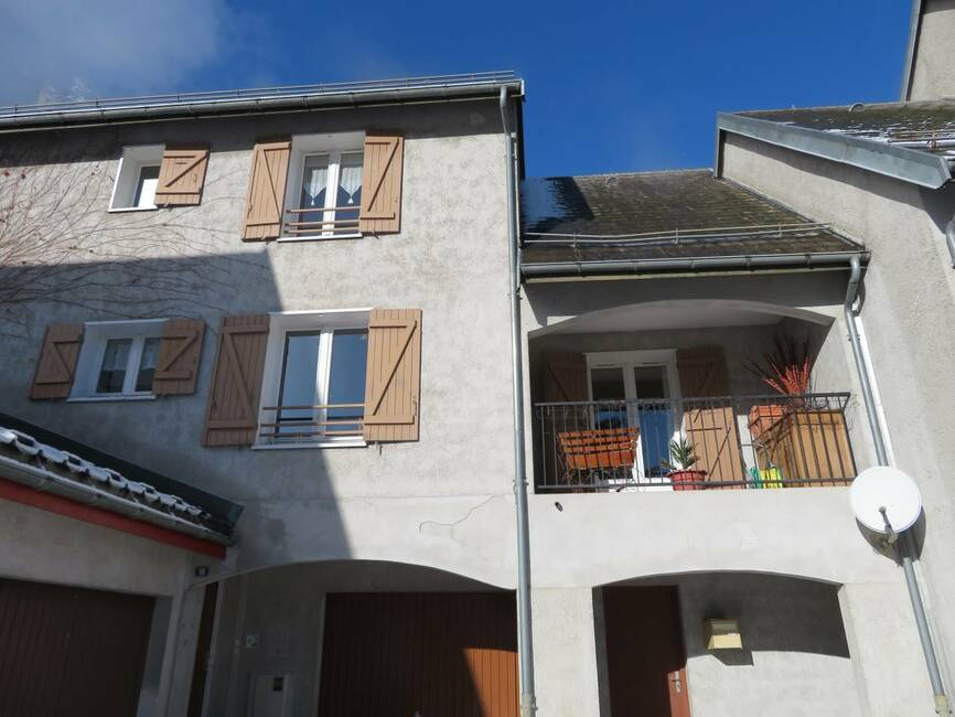 Sale House 6 rooms 122m² Le Bourg-d'Oisans (38520) - photo
