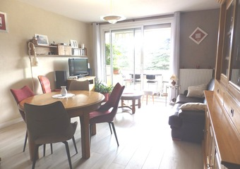 Vente Appartement 4 pièces 84m² Seyssinet-Pariset (38170) - Photo 1