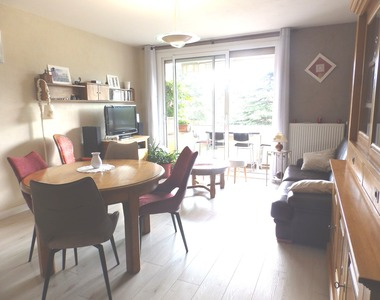 Vente Appartement 4 pièces 84m² Seyssinet-Pariset (38170) - photo