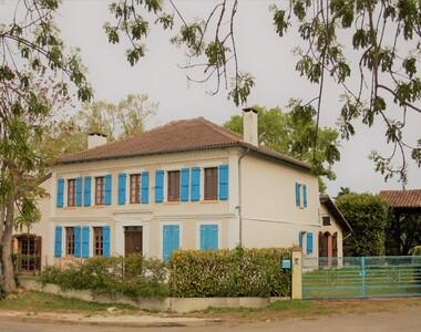 Vente Maison 8 pièces 208m² SECTEUR SAMATAN-LOMBEZ - photo