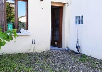 Vente Appartement 1 pièce 26m² Mours (95260) - Photo 1